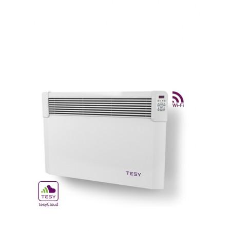 Панелен конвектор TESY  с WiFi управление CN04 150 EIS CLOUD W