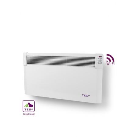 Панелен конвектор TESY  с WiFi управление CN04 200 EIS CLOUD W