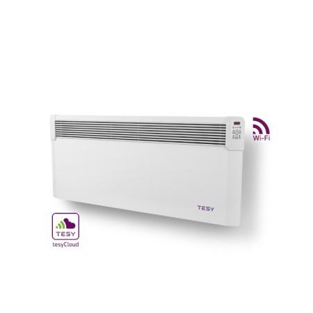 Панелен конвектор TESY  с WiFi управление CN04 250 EIS CLOUD W