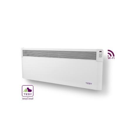 Панелен конвектор TESY  с WiFi управление CN04 300 EIS CLOUD W