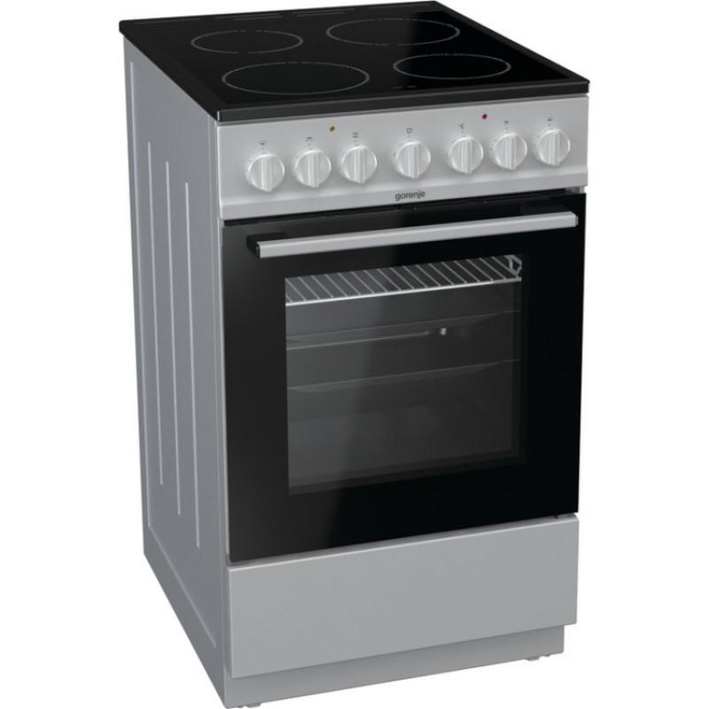 Електрическа печка Gorenje EC5241SG