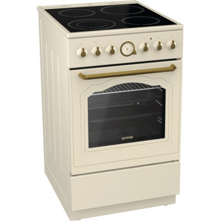 Електрическа печка Gorenje EC52CLI