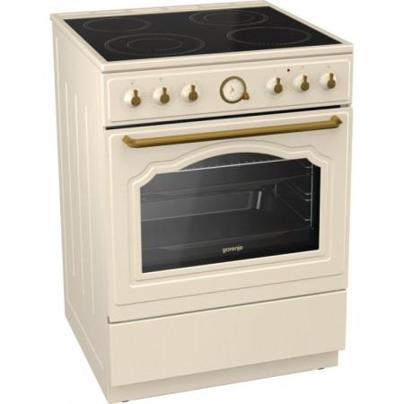 Електрическа печка Gorenje EC62CLI