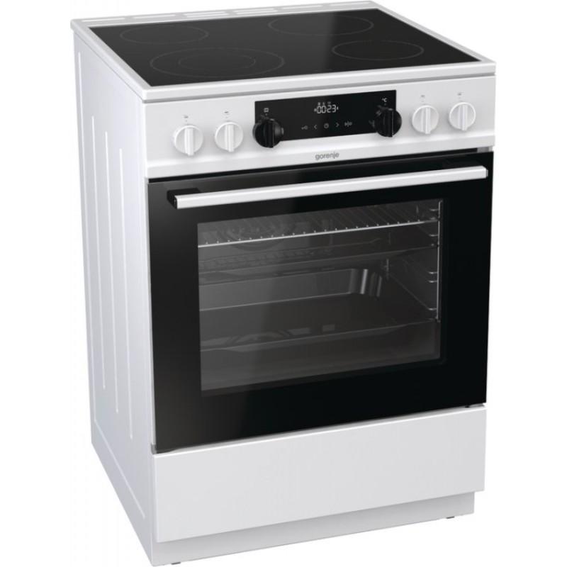 Електрическа печка Gorenje EC6341WC