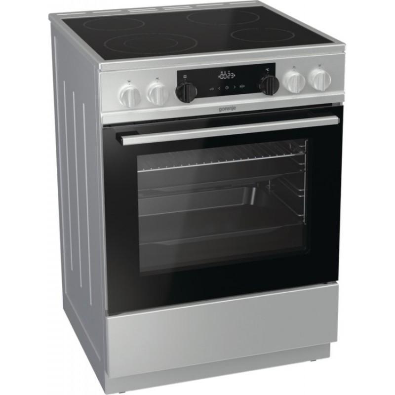 Електрическа печка Gorenje EC6351XC