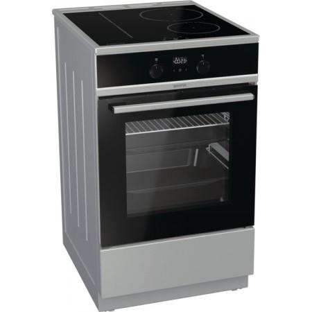 Електрическа печка с индукционен плот Gorenje EIT5355XPD
