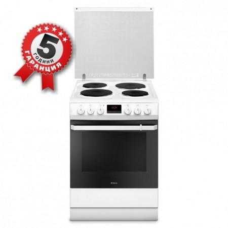 Готварска печка Hansa 60см, 11 функции FCEW69209