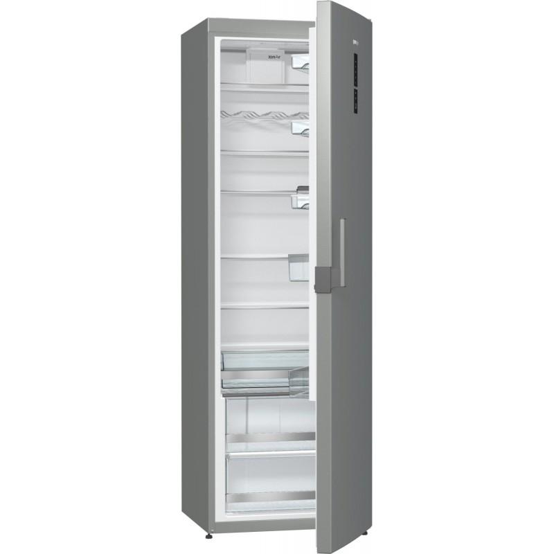 Хладилник Gorenje R6192LX, FreshZone чекмедже, AdaptTech, SuperCool