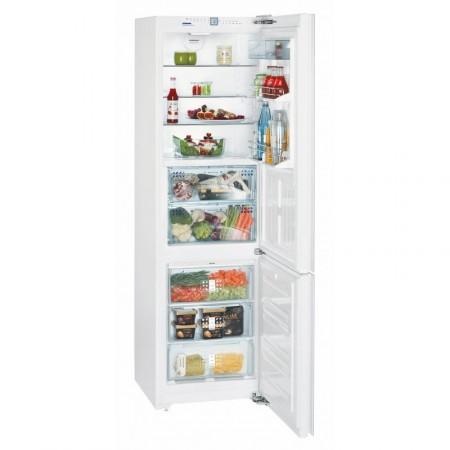 Хладилник, обем 274л, клас А++, BioFresh и No Frost, LIEBHERR CBNPgw 3956