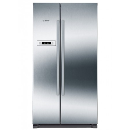 Хладилник с фризер, 2 врати Side-by-Side, NoFrost KAN90VI20
