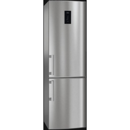 Хладилник с фризер AEG RCB53426TX