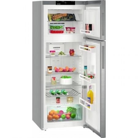 Хладилник с фризер LIEBHERR CTNef 5215