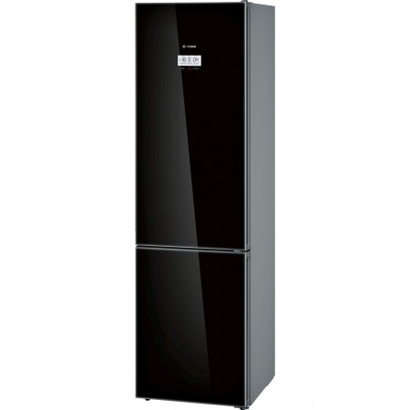 Хладилник с фризер NoFrost Bosch KGF39SB45