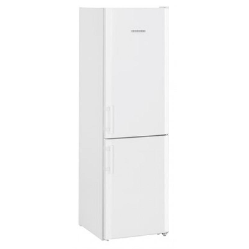 Хладилник с фризер, обем 304 л, клас А++, LIEBHERR CU 3311