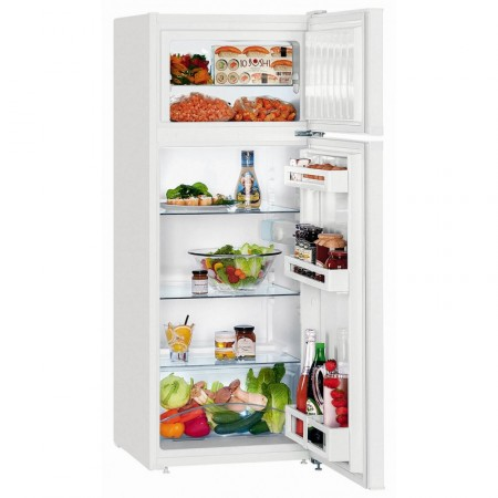 Хладилник с горна камера, LIEBHERR CTP 2521