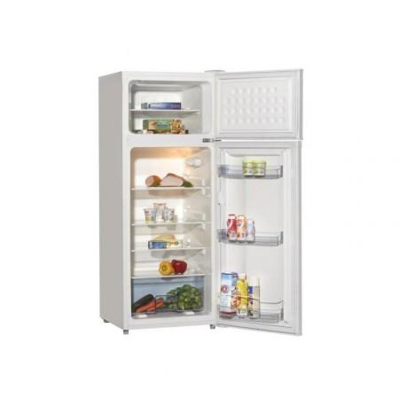 Хладилник с горна камера, обем 213л, клас A+, Hansa FD221.4