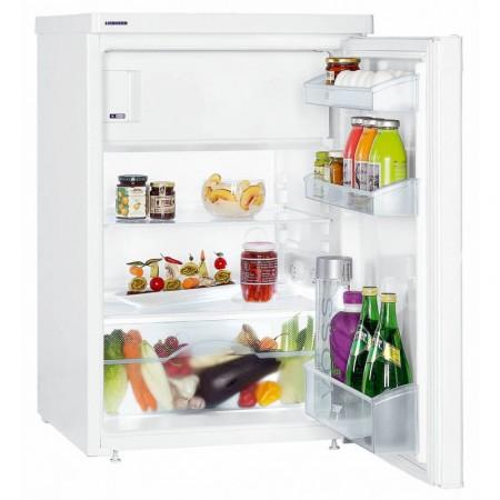Хладилник с камера, клас А+, обем 140 л, LIEBHERR T 1504