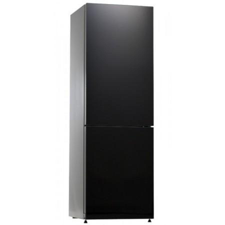 Хладилник Snaige RF 34SM-P1JJ27 Black Glas