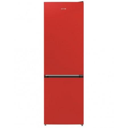 Комбиниран хладилник с фризер Gorenje NRK6192CRD4
