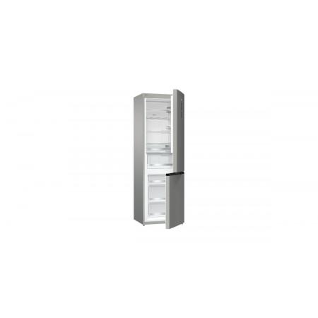Комбиниран хладилник с фризер Gorenje NRK6193TX4