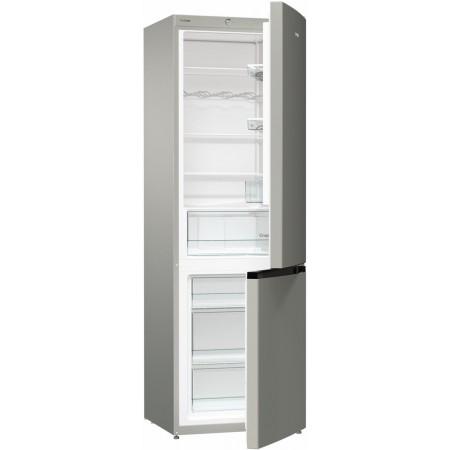 Комбиниран хладилник с фризер Gorenje RK6193AX4