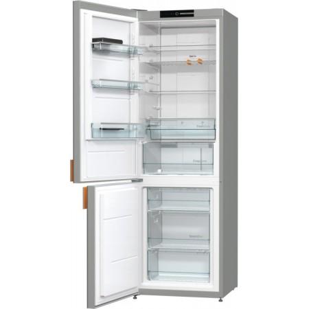 Комбиниран хладилник с фризер NRK612ST-L