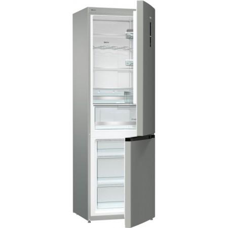 Комбиниран хладилник с фризер NRK6191MX4
