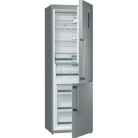 Комбиниран хладилник с фризер NRK6192TX