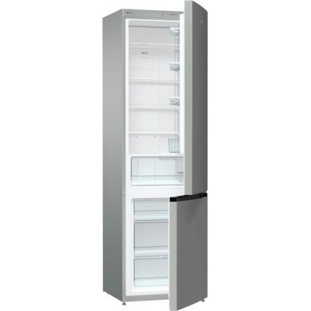 Комбиниран хладилник с фризер NRK621PS4