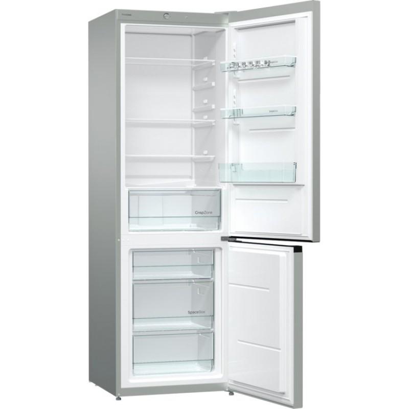 Комбиниран хладилник с фризер RK611PS4