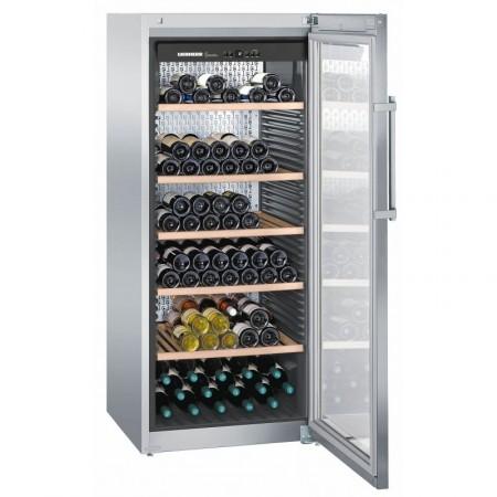 Охладител за вино LIEBHERR WKes 4552