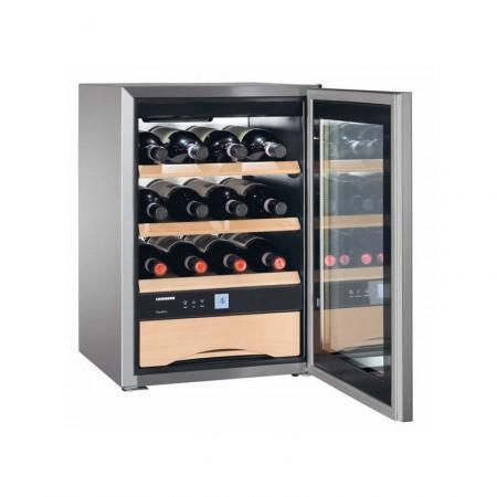 Охладител за вино LIEBHERR WKes 653
