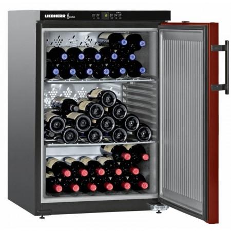 Охладител за вино LIEBHERR WKr 1811