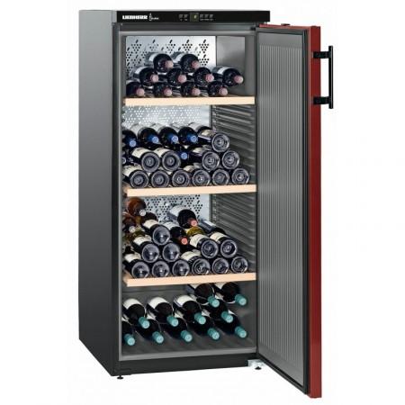 Охладител за вино LIEBHERR WKr 3211