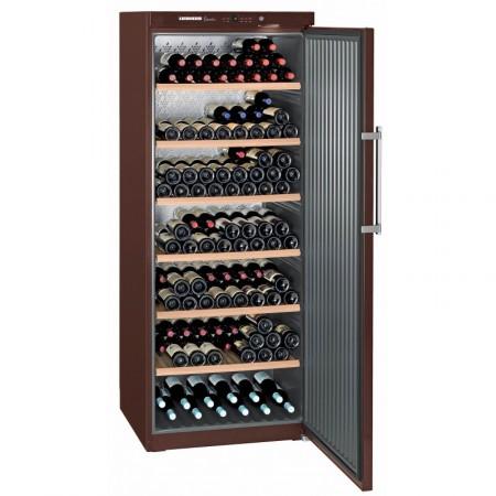 Охладител за вино LIEBHERR WKt 6451