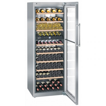 Охладител за вино LIEBHERR WTes 5972