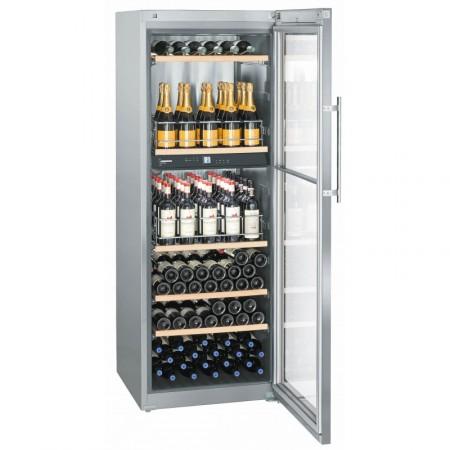 Охладител за вино LIEBHERR WTpes 5972