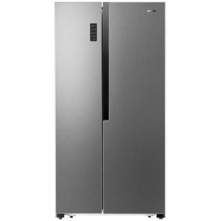 Side-by-Side хладилник Gorenje NRS9181MX