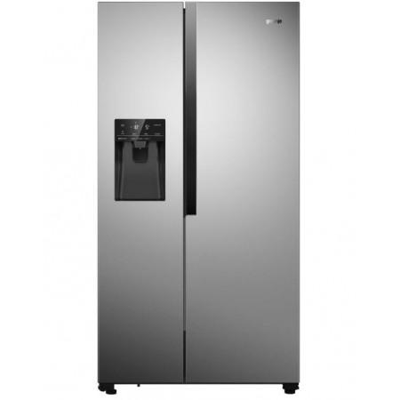 Side-by-Side хладилник Gorenje NRS9181VX