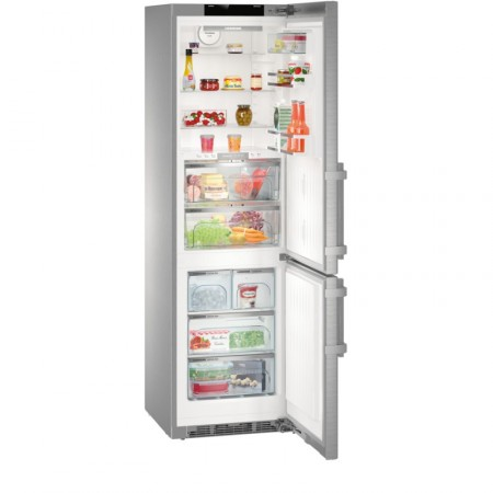Комбиниран хладилник-фризер Liebherr CBNPes 4878 Premium BioFresh NoFrost