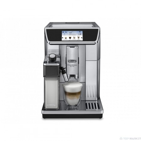 Кафеавтомат DELONGHI ECAM 650.75.MS