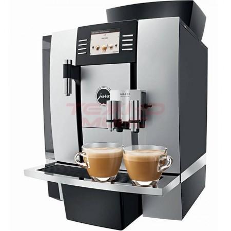Кафемашина JURA GIGA X3 Professional