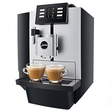 Кафемашина JURA X8 Professional