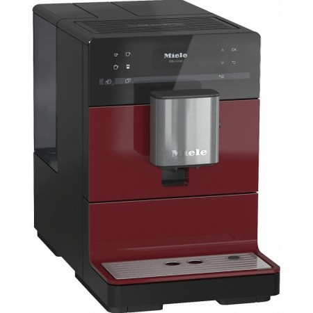 Кафемашина Miele CM5300 Tayberry Red