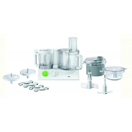 Кухненски робот Braun FX 3030
