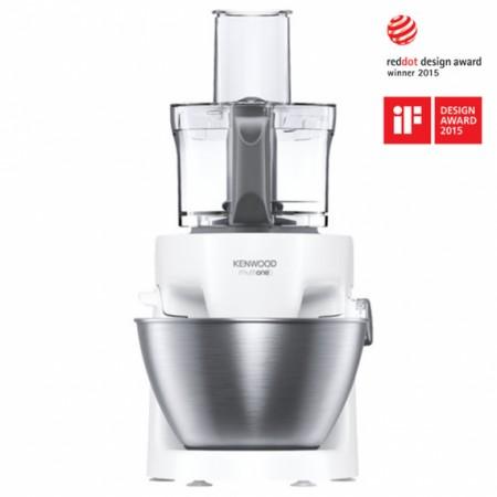 Кухненски робот KENWOOD MultiOne KHH326WH