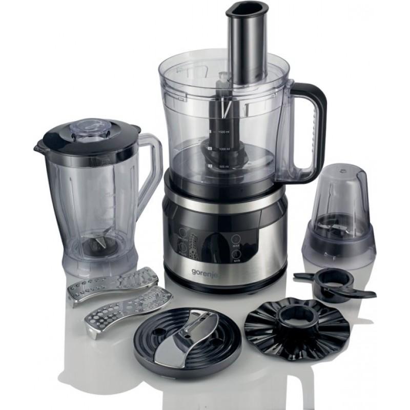 Кухненски робот SBR800HC