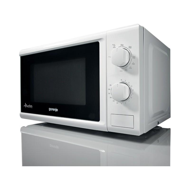 Микровълнова печка с грил, Gorenje MMO20MGWII