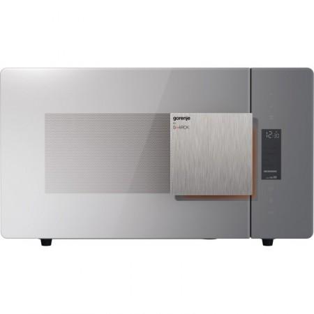 Микровълнова печка с грил, Gorenje MO23ST
