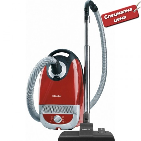 Прахосмукачка Complete C2 PowerLine SFAF3 Mango red